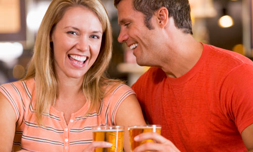 9 Great Reasons to Flirt