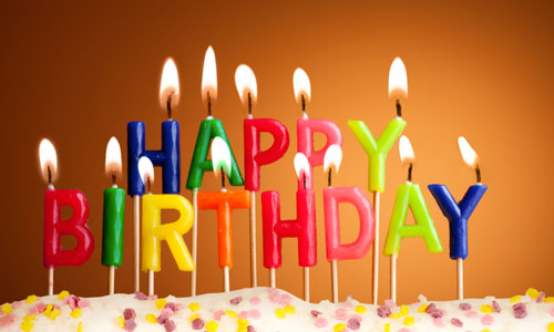 Charitable Ways to Celebrate Your Birthday