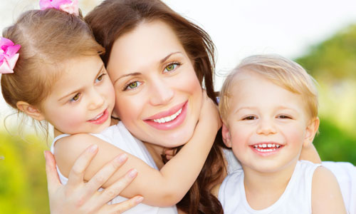 6 Lovely Tips on Starting a Mother-Child Club