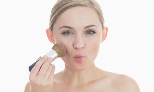 6 Makeup Trends for Summer 2013