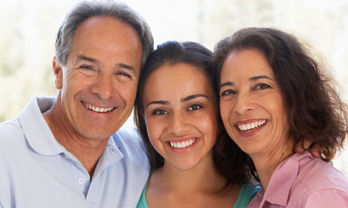10 Reasons to Love Your Parents