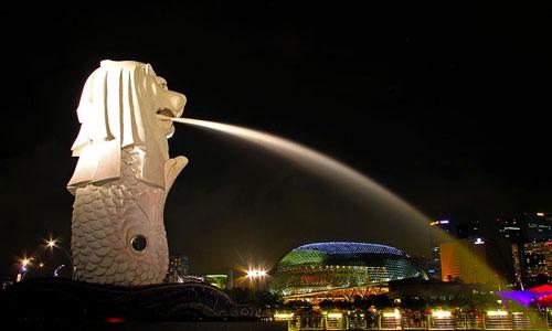 9 Reasons to Visit Singapore