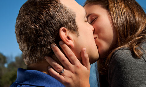 10 Reasons Why You Should Not Kiss and Tell