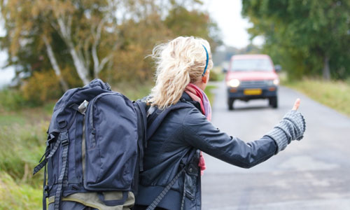 5 Safety Tips for Hitchhiking