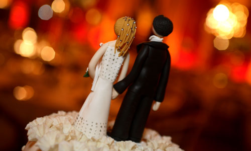 5 Tips for Attending Your Ex's Wedding