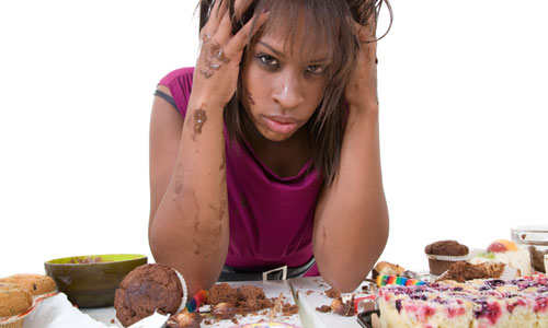 5 Tips to Stop Emotional Eating