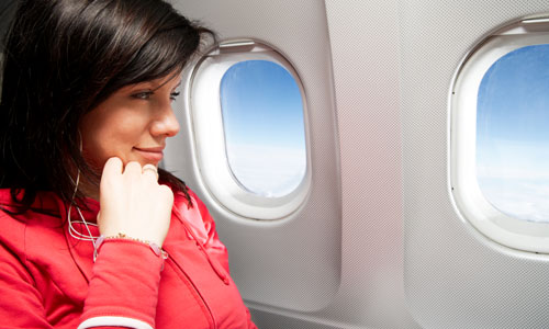 8 Ways to Prepare for a Long Flight