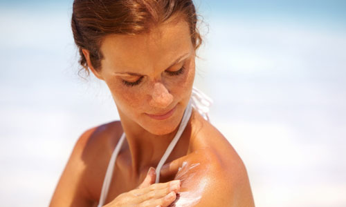 7 Ways to Treat a Tanning Bed Burn
