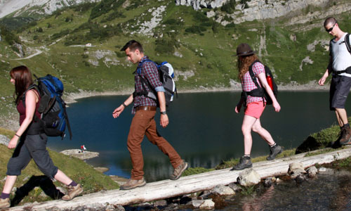 5 Best Hikes in America