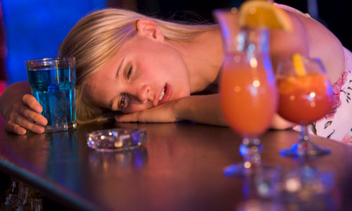 8 Effects of Binge Drinking