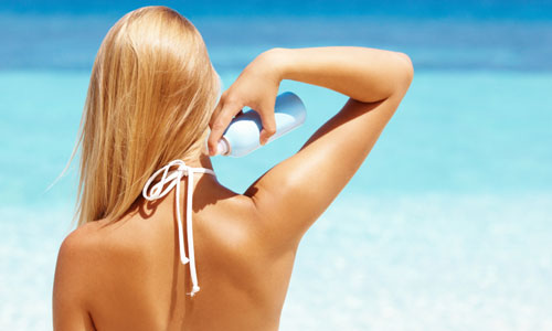 5 Facts About Spray Tan