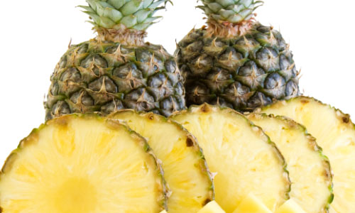 8 Health Benefits of pineapple