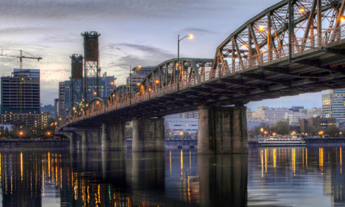 6 Places to Visit in Portland