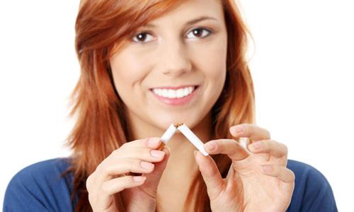 6 Reasons Women Must Quit Smoking