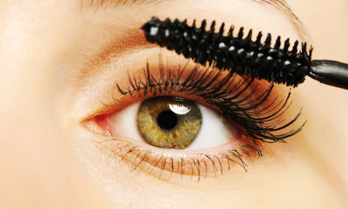 7 Steps to Apply Mascara