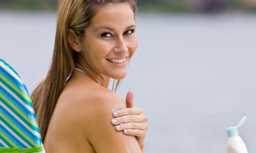 4 Tips for Choosing the Right Sunscreen