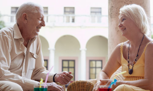 Tips on dating over 50