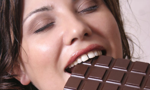 5 Ways to Resist Food Cravings