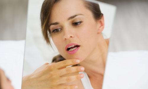 5 Symptoms of Acne Rosacea