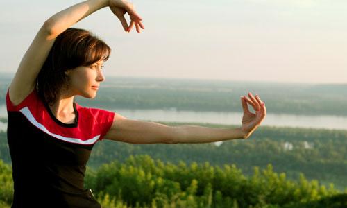6 Benefits of Tai Chi