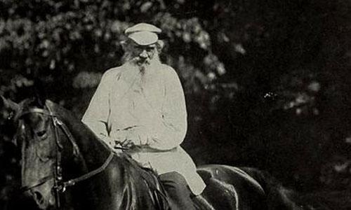 15 Leo Tolstoy Quotes