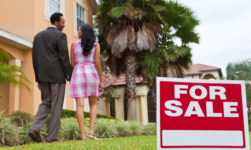 5 Biggest House Hunting Mistakes