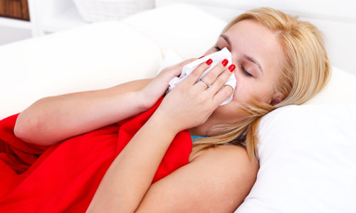 5 Causes of Dry Cough