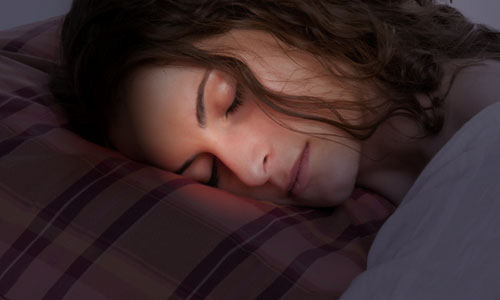 5 Causes of Night Sweats