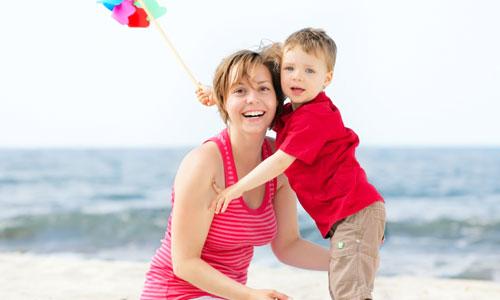 5 Easy Tips for Single Moms