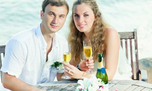 6 Extravagant Date Ideas