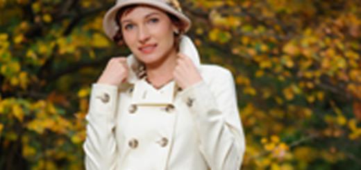 6 Fall 2013 Fashion Trends