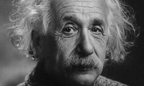 20 Famous Albert Einstein Quotes