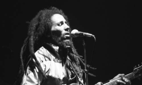 15 Famous Bob Marley Quotes