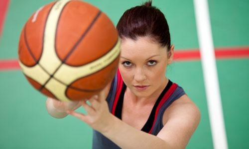 6 Health Benefits of Playing Basketball