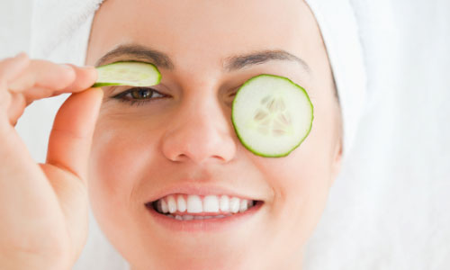 5 Home Remedies for Puffy Eyes