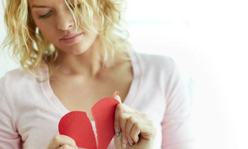 love mistakes women make after breakup