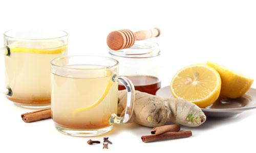 5 Natural Detox Drinks