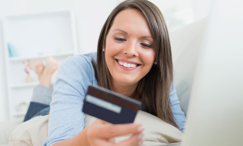 5 Reasons to Shop Online