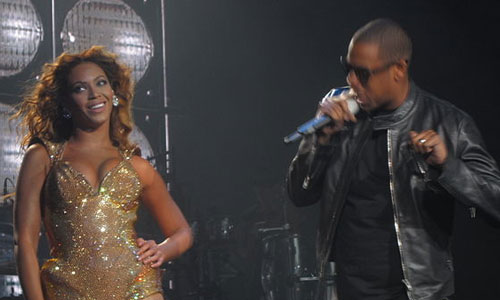 5 Reasons Beyonce and Jay-z are a Power Couple