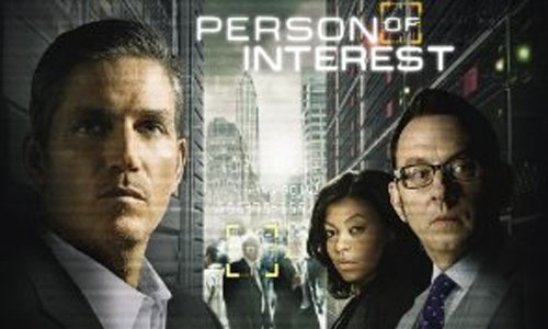 6 Reasons to Watch Person of Interest