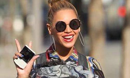 5 Reasons Why We Love Beyonce