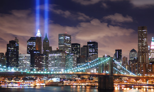 5 Reasons Why We Must Not Forget 9/11