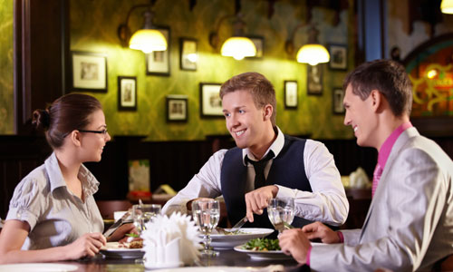 7 Reasons You Should not Eat Out too Often