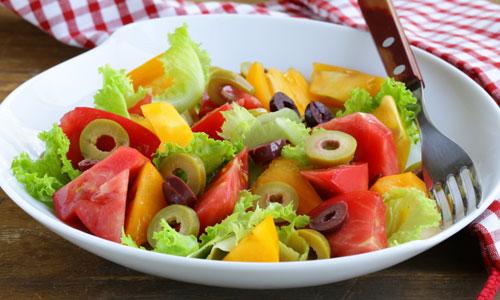 7 Salad Recipes for Fall