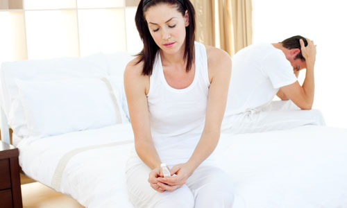 Infertility in Women Symptoms Infertility Symptoms in Women