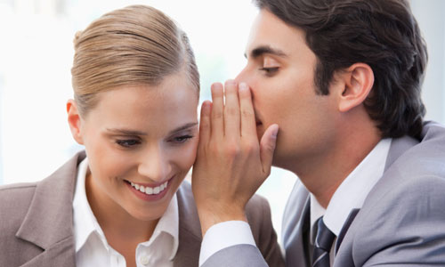 6 Signs You have a Work Spouse