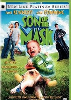 'Son of the Mask' (2005)