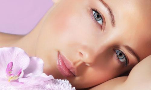 6 Steps to Beautiful Skin