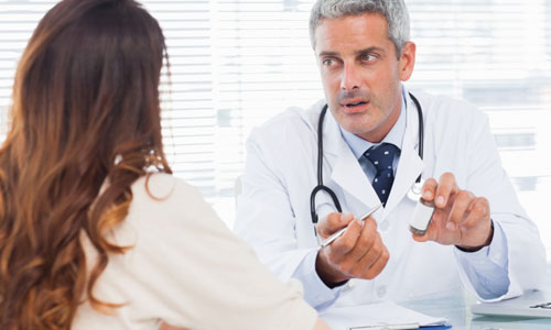 6 Symptoms of UTI in Women