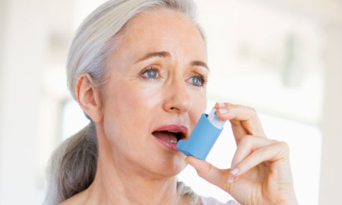 9 Symptoms of Asthma Attack